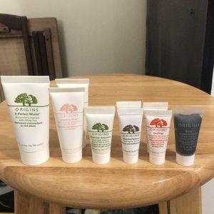 Origins Skincare Set